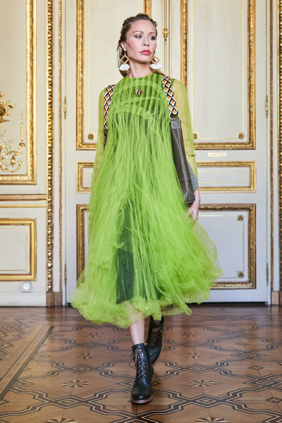 Flying Solo at Paris Spring 2021 [flying solo,paris fashion week]