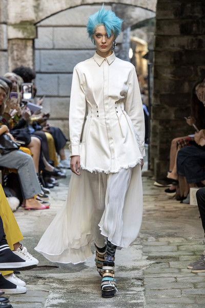 Fyodor Golan at London Spring 2020