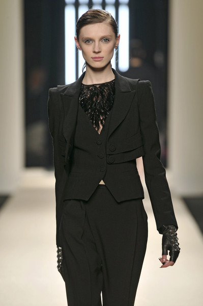 Gaetano Navarra at Milan Fall 2009