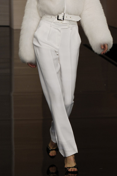 Gai Mattiolo at Milan Fall 2006 (Details)