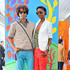 Gant by Michael Bastian at New York Fashion Week Spring 2013 - Runway Photos