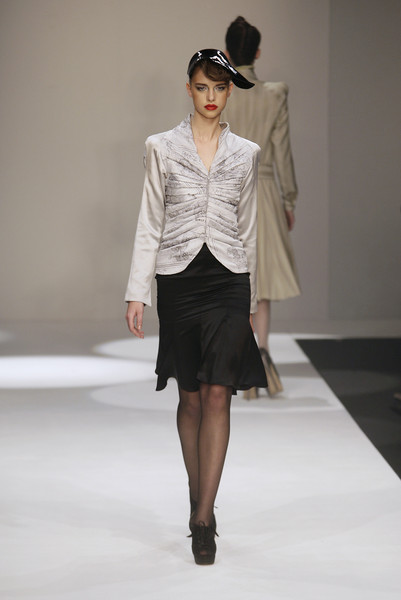 Gavin Douglas at London Fall 2007