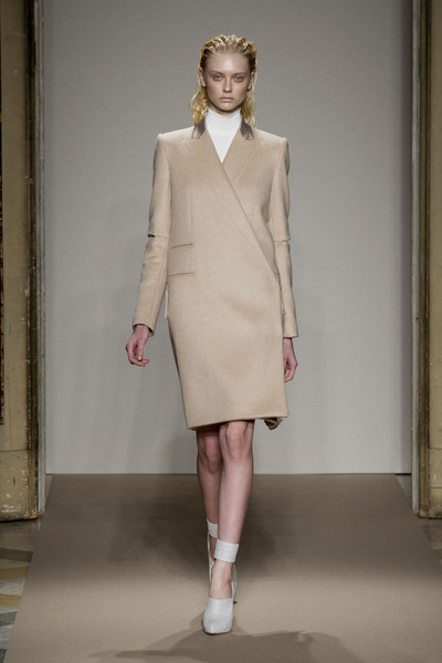 Genny at Milan Fall 2013