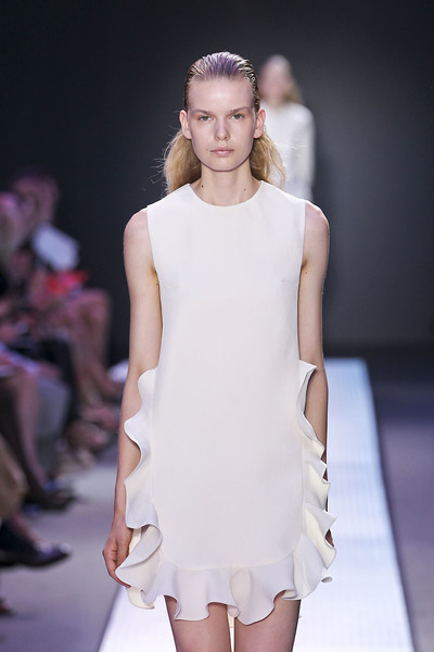 Giambattista Valli at Paris Spring 2012