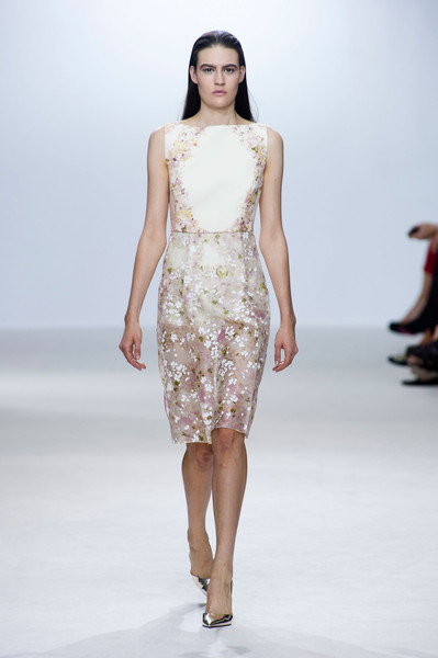 Giambattista Valli at Paris Spring 2013