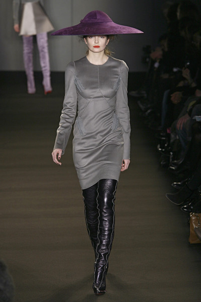 Giles at London Fall 2009