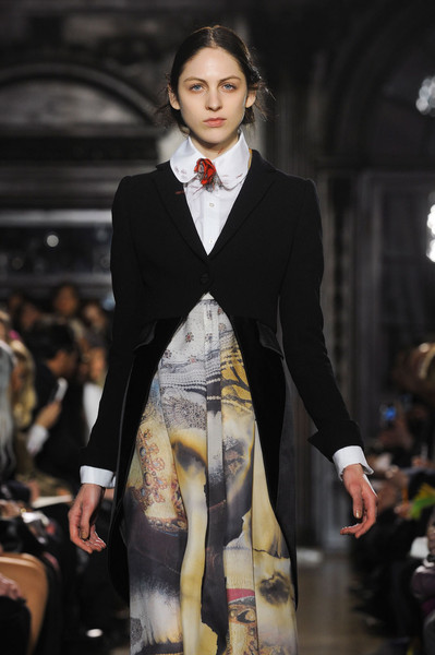 Giles at London Fall 2012