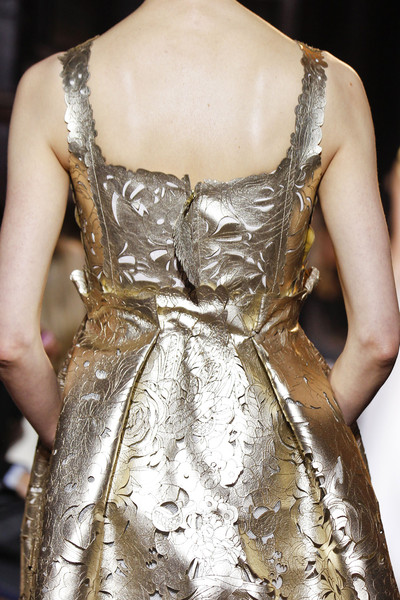 Giles at London Fall 2013 (Details)