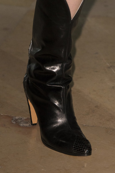Givenchy at Paris Spring 2018 (Details)