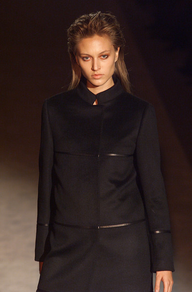 Gucci at Milan Fall 2001