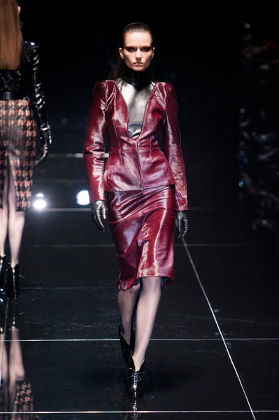 Gucci at Milan Fall 2013