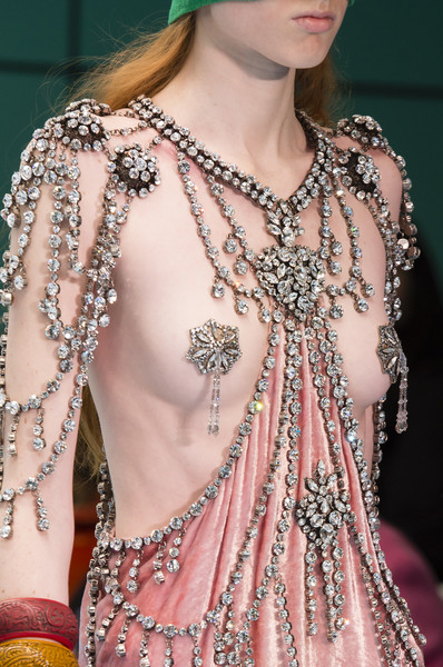 Gucci, Fall 2018
