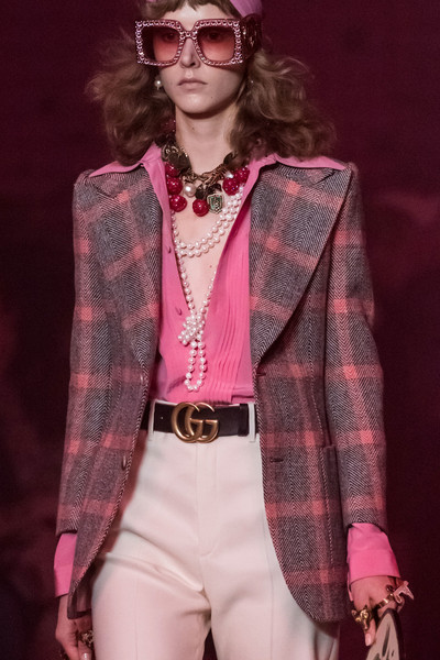 Gucci at Milan Spring 2017 (Details)
