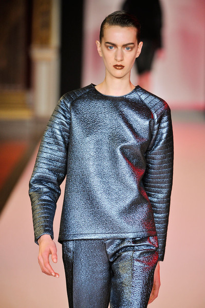 Hakaan at Paris Fall 2012
