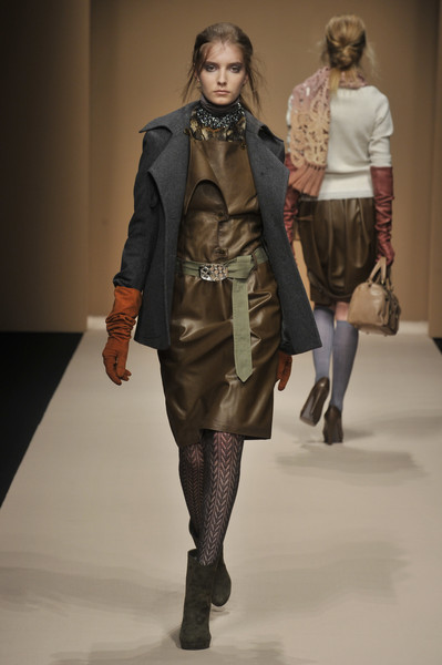 Haute at Milan Fall 2010