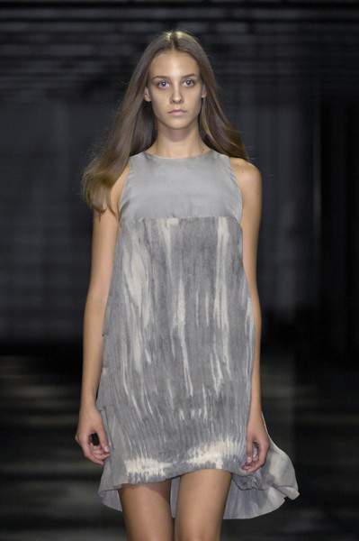 Haute at Milan Spring 2007