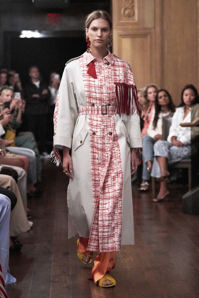 Hellessy at New York Spring 2020