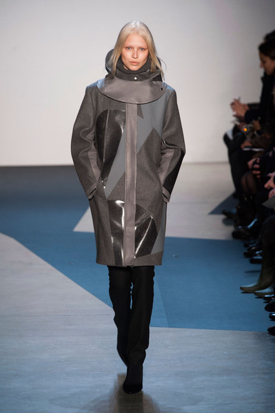 Helmut Lang at New York Fall 2013