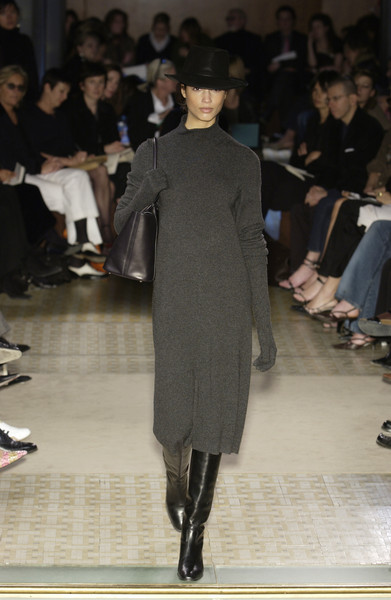 Hermès at Paris Fall 2002