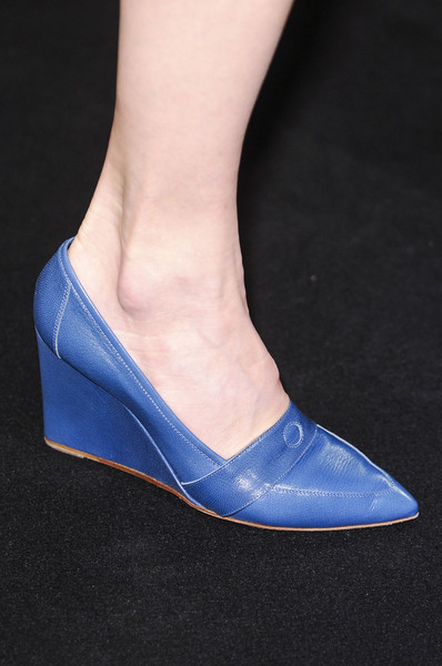 Hermès at Paris Spring 2013 (Details)