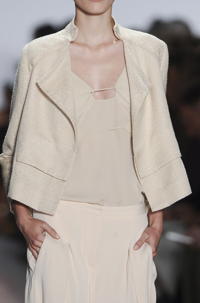 Hervé Léger by Max Azria at New York Spring 2011 (Details)
