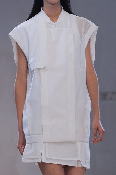 Hexa By Kuho at Paris Spring 2014 (Details)