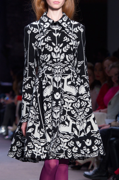 Honor at New York Fall 2015 (Details)