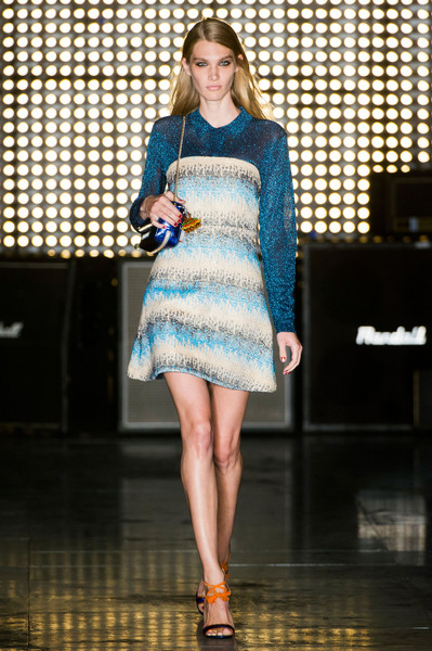 House of Holland, Spring 2015