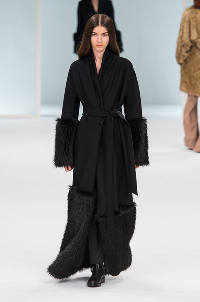 Hussein Chalayan at Paris Fall 2015