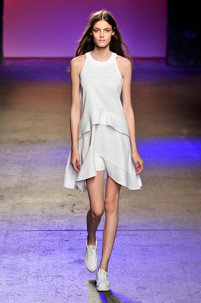 Icb at New York Spring 2014