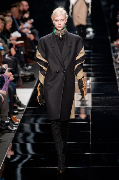 Iceberg at Milan Fall 2013