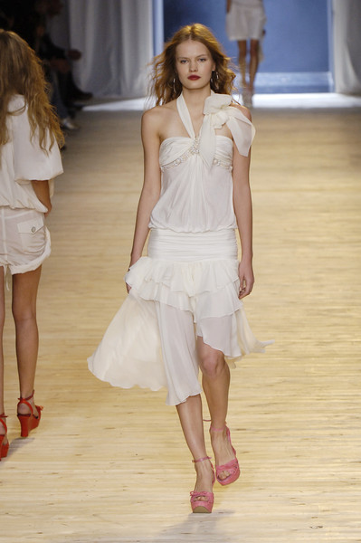 Iceberg at Milan Spring 2006