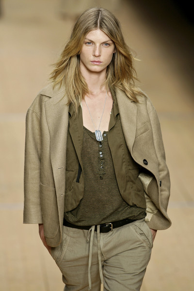 Isabel Marant at Paris Spring 2008