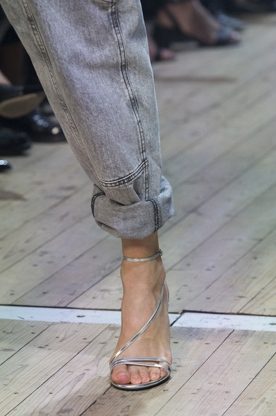 Isabel Marant at Paris Spring 2019 (Details)