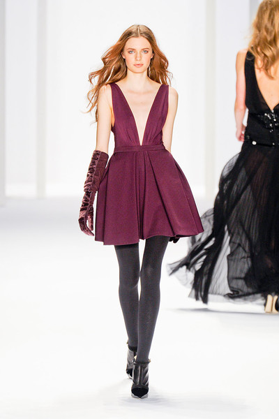 J. Mendel at New York Fall 2012