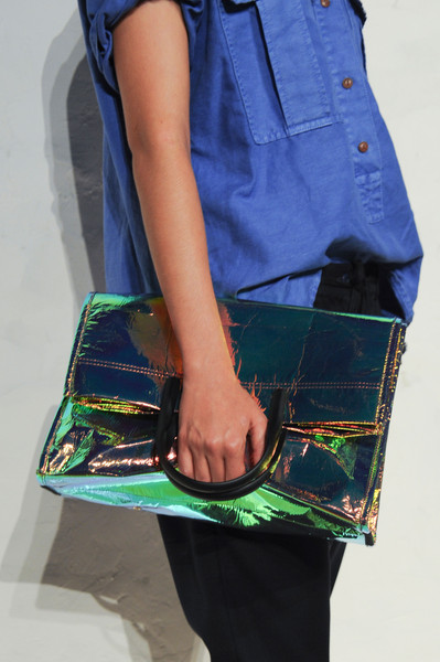 All About Iridescence