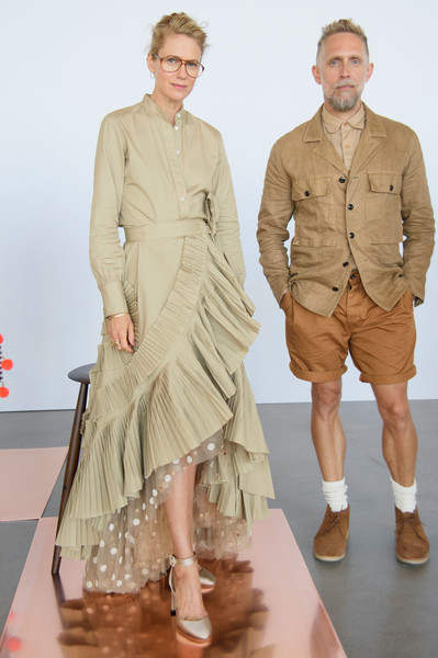 J.Crew at New York Spring 2017 [fashion,runway,clothing,fashion design,fashion model,fashion show,outerwear,haute couture,dress,event,dress,fashion,clothing,fashion week,model,fashion model,fashion design,new york,j.crew,new york fashion week,fashion,j.crew,new york fashion week,model,clothing,new york,ready-to-wear,fashion week,dress]