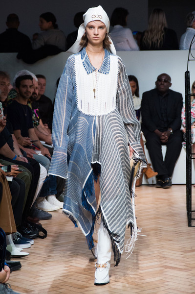 J.W. Anderson at London Spring 2019