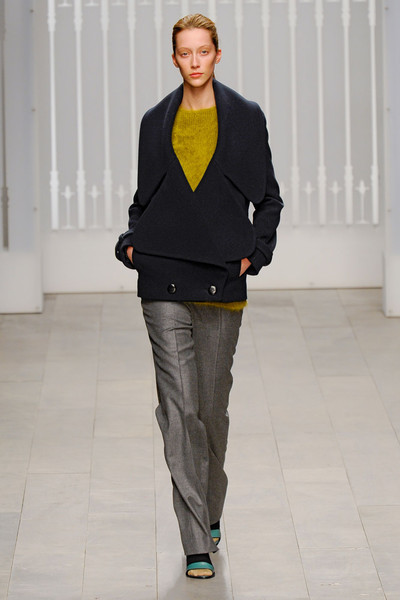 Jaeger London at London Fall 2011
