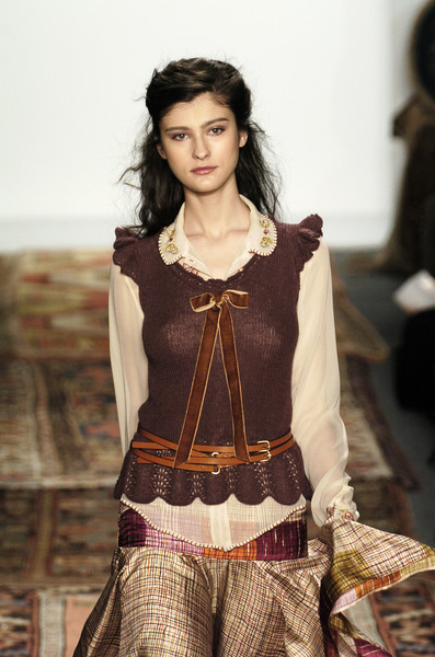 James Coviello at New York Fall 2006