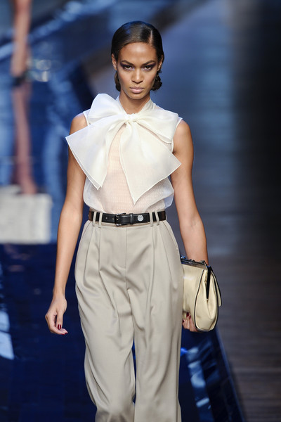 Jason Wu at New York Spring 2011