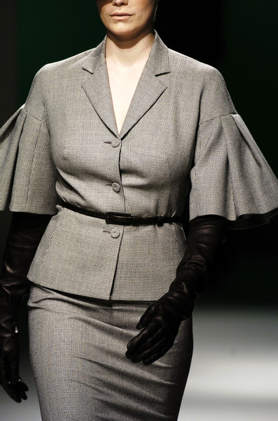 Jasper Conran at London Fall 2006 (Details)