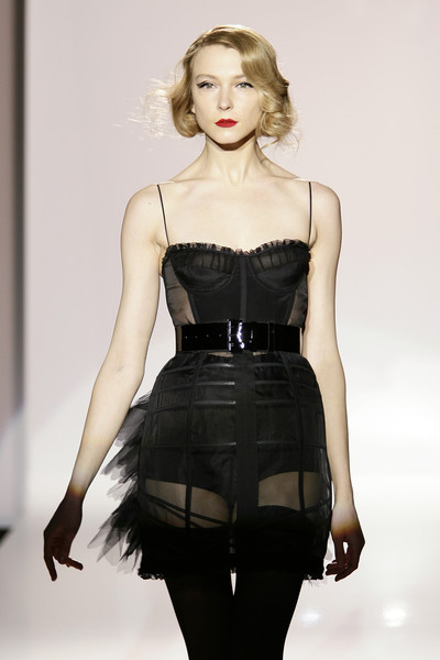 Jasper Conran at London Fall 2009