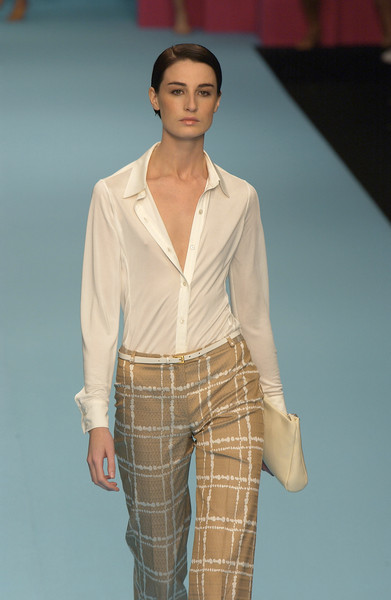 Jasper Conran at London Spring 2005