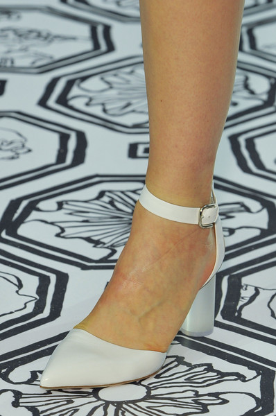 Jasper Conran at London Spring 2014 (Details)