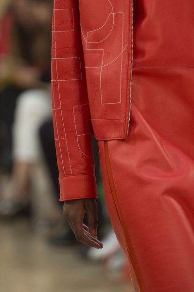 Jasper Conran at London Spring 2019 (Details)