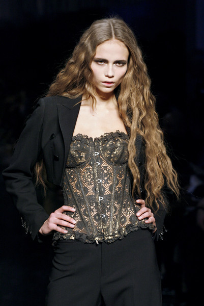 Jean Paul Gaultier at Paris Fall 2006
