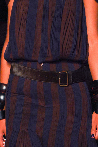 Jean Paul Gaultier at Couture Spring 2013 (Details)