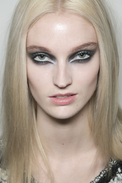 Jean Pierre Braganza at London Fall 2013 (Backstage)