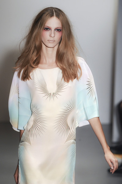 Jean Pierre Braganza at London Spring 2011